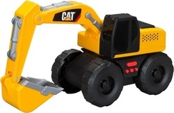 Toy State Big Builder: Excavator CAT