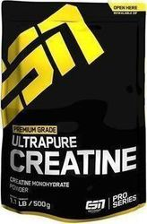 Esn Nutrition Ultra Pure Creatine 500gr Unflavoured