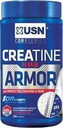 USN Nutrition Creatine Armor 120κάψουλες