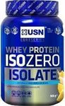 USN Nutrition Iso Zero Isolate 908gr Ανανάς