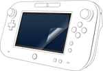 Hori Screen Protector for Gamepad Wii U