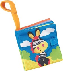 Playgro Buggy Book