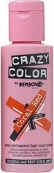 Crazy Color 57 Coral Red