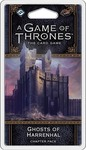Fantasy Flight A Game of Thrones 2nd Edition: Ghosts of Harrenha