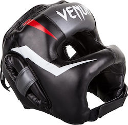 ΠΥΓΜΑΧΙΚΗ ΚΑΣΚΑ VENUM ELITE IRON HEADGEAR - BLACK