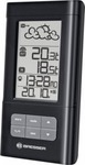 Bresser Temeotrend LB Wireless Weather Station, Black