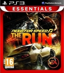 Need for Speed: The Run (Essentials) PS3