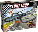 Golden Bright Stunt Loop Road Racing Set