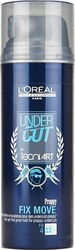 L'Oreal Professionel Under Cut Tecni Art Fix Move 4 150ml