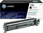 HP 17A Black Toner (CF217A)