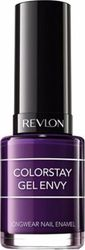Revlon Colorstay Gel Envy Step 1 Colored Gel Coat 450 High Roller