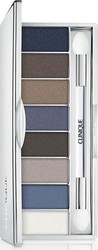 Clinique Wear Everywhere Neutrals All About Shadow 8 Blues