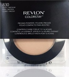 Revlon Colorstay Pressed Powder 830 Light/Medium 8.4gr