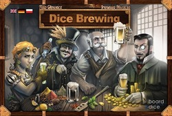 Board & Dice Dice Brewing