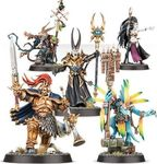 Games Workshop Warhammer Quest: Arcane Heroes