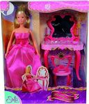 Simba Steffi Love: Princess Beauty Table