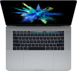 "Apple MacBook Pro 15.4"" 2.7GHz (i7/16GB/512GB) with Touch Bar (2016)"