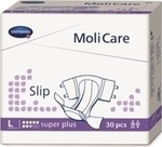 Hartmann Molicare Slip Super Plus Large 120-150cm 30τμχ
