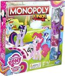 Hasbro Monopoly Junior: My Little Pony