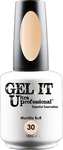 GEL.IT.UP 030-Manilla Buff UV LED