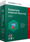 Kaspersky Internet Security Multi-Device 2017 (3 Licences , 1 Years)