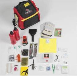 Mil-Tec Grab&Go Emergency Kit 1 Person 16027801