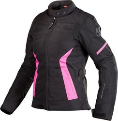 Nordcap Glory II Lady Black/Fuchsia