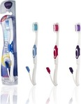 Clendy Clean Tongue Toothbrush Medium