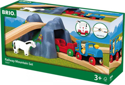 Brio Toys Railway Mountain Set