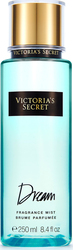 Victoria's Secret Dream Fragrance Mist Eau Fraiche 250ml