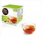 Nescafe Dolce Gusto Citrus Honey Black Tea 16caps