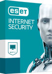 Eset Internet Security 2017 (Version 10) (2 Licences , 1 Year) Key