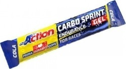 ProAction Carbo Sprint 25ml Cola