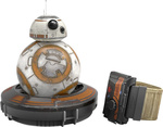 Sphero Star Wars BB8 Battle Worn with Force Band