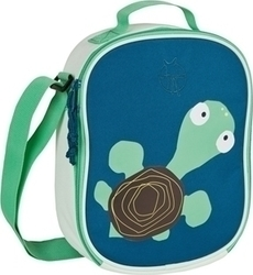 Laessig 4kids Wildlife Turtle Lunch Bag LMLB190