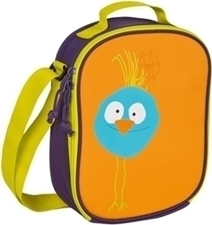 Laessig 4kids Wildlife Birdie Lunch Bag LMLB191