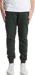 Publish JAIRO TWILL FIT PANT P1601085 - OLIVE