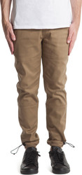 Publish AMADO STRETCH TWILL PANT P1601084 - KHAKI