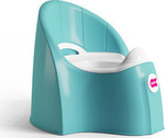 OK Baby Pasha A Futuristic Potty Blue