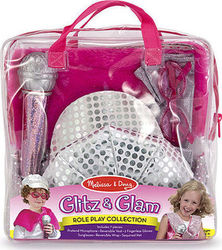 Melissa & Doug Glitz and Glam Role Play Collection