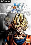 Dragon Ball Xenoverse 2 (Season Pass) PC