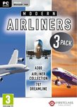 Modern Airliners Collection (A380 & Airliner Collection & 787 Dreamline) PC