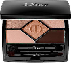 Dior 5 Couleurs Designer The Makeup Artist Tutorial Palette 508 Nude Pink Design