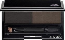 Shiseido Eyebrow Styling Compact GY901 Deep Brown