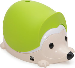 Cangaroo Baby potty Hedgehog Green