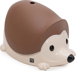 Cangaroo Baby Potty Hedgehog Brown