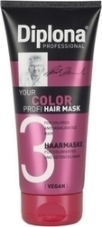 Diplona Professional 3 Your Color Profi Hair Mask 200ml