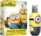 Air-Val Minions Eau de Toilette 50ml