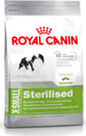 Royal Canin X-Small Sterilised 0.5kg
