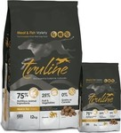 Pero Truline Grain Free High Meat - Meat & Fish Variety 12kg